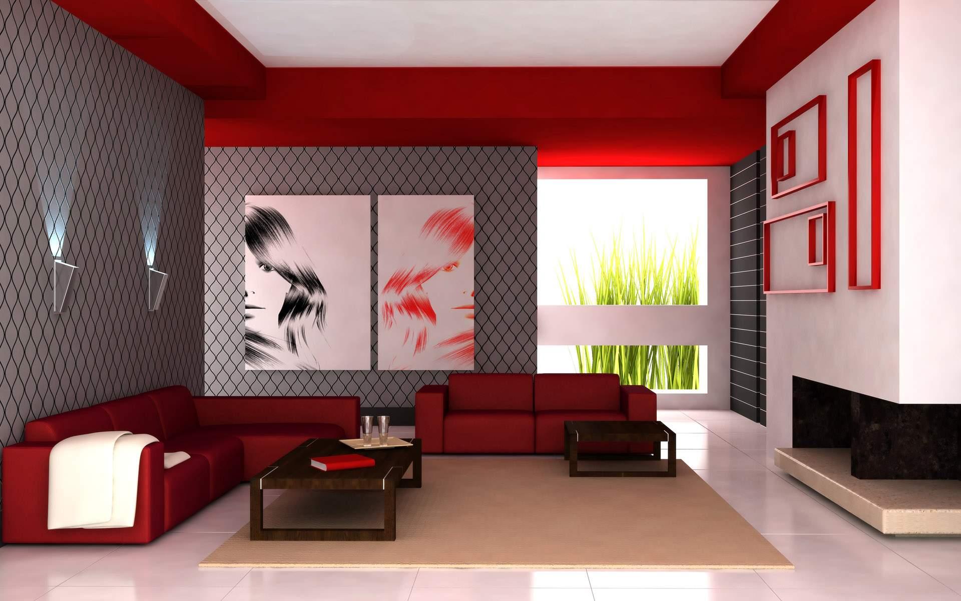 عوامل موثر بر طراحی داخلی 2