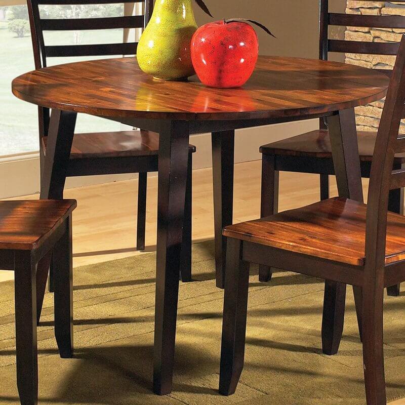 انواع میز نهارخوری 4