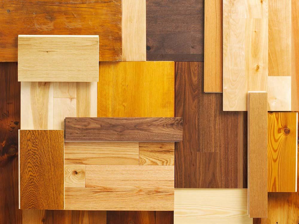 انواع چوب 1